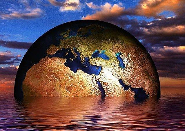全球氣候變化