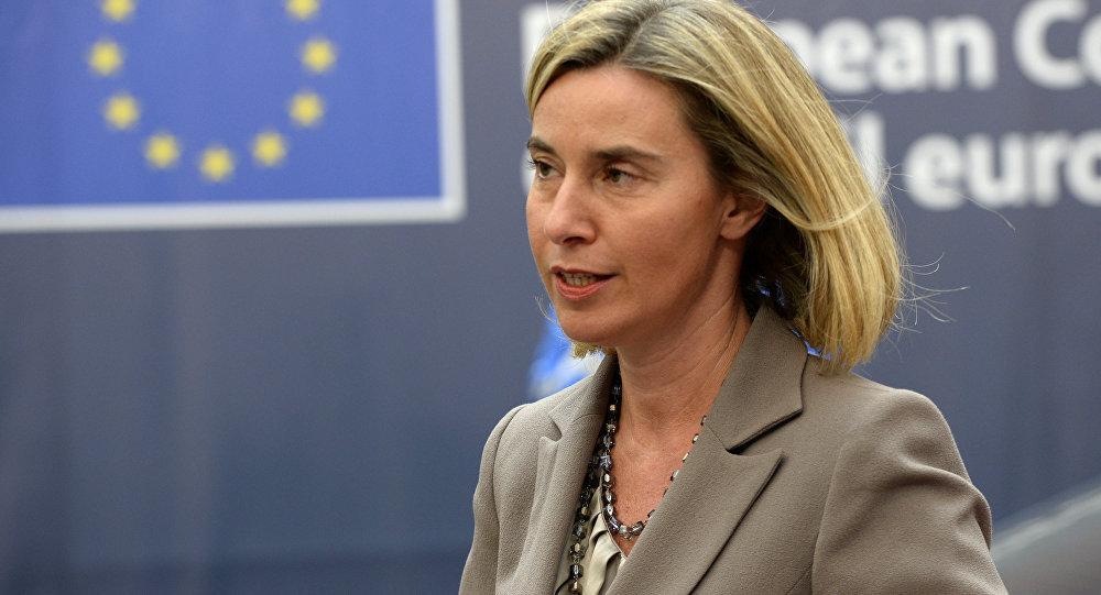 欧盟成员国外长不会决定对伊实行新制裁