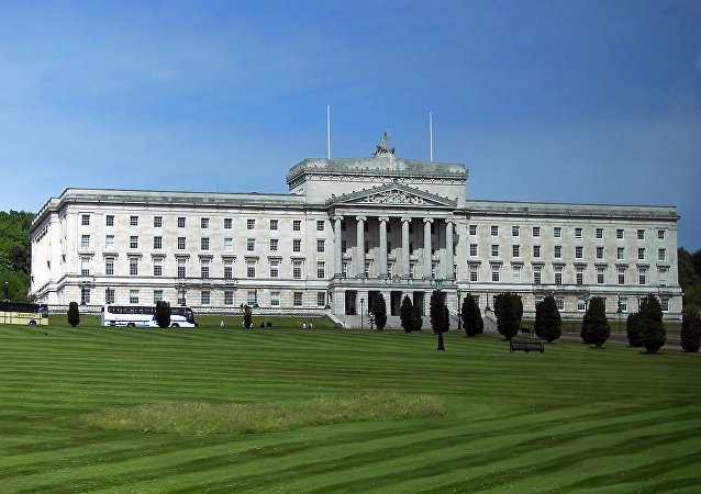 北爱尔兰议会