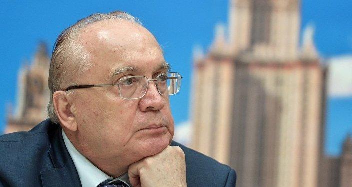 莫斯科大學校長:俄中科技與教育合作邁向新高度