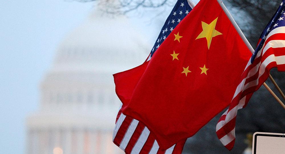 美国副总统:美中两国增长和繁荣对世界至关重要