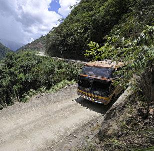 塔吉克斯坦與烏茲別克斯坦恢復中斷25年的客車交通