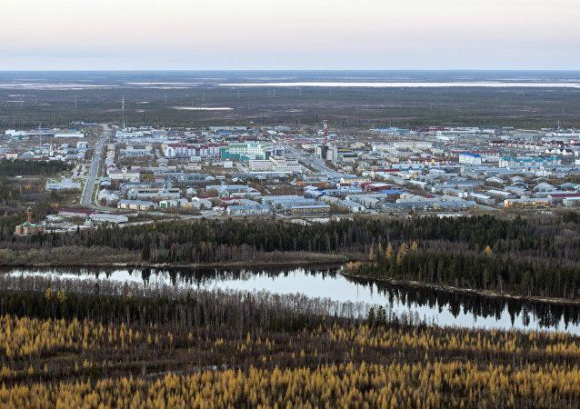 俄日企业就东西伯利亚矿产开发达成协议