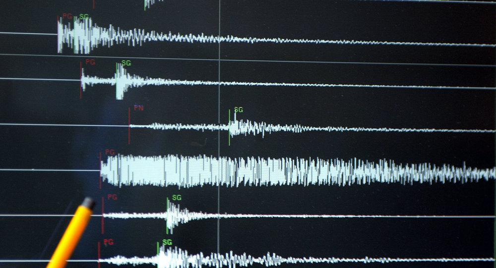 俄緊急情況部:俄中邊境地區3月份可發生地震