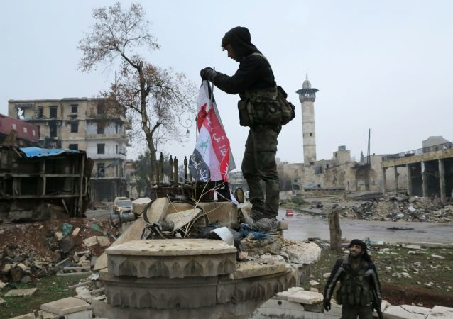 敘利亞(圖片資料)