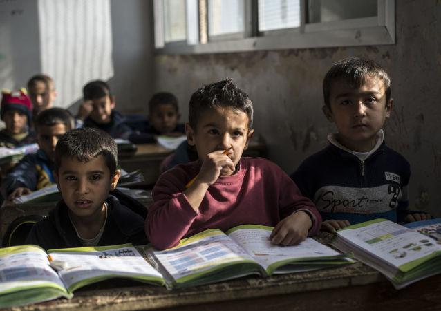 叙利亚学校