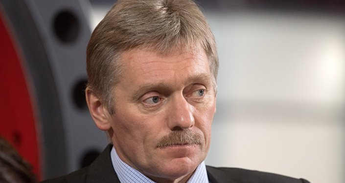 俄總統新聞秘書:我不知道普京至今在哪裡說過參選的打算