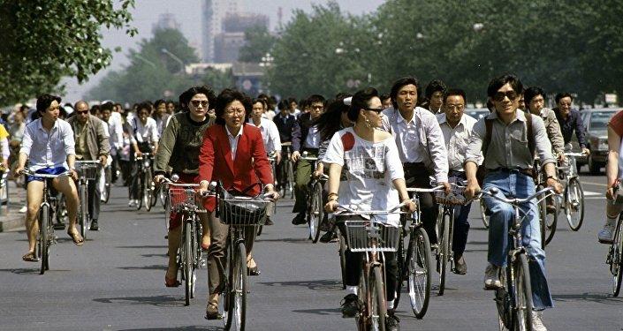 莫斯科希望借鑒北京在住房建設和自行車推廣方面的經驗