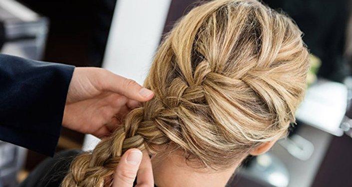 醫生稱染髮頻繁易患癌症