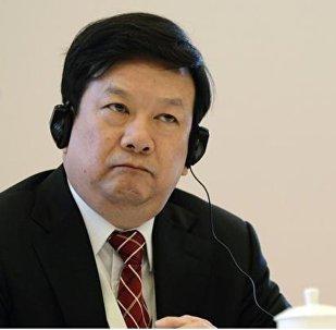 中石油原总经理廖永远