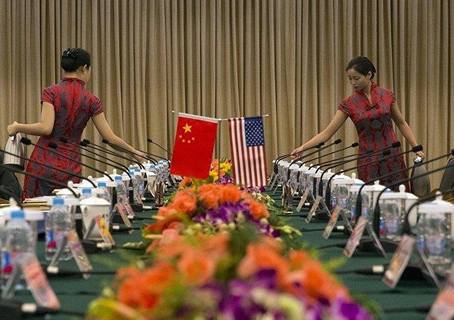 中國因美徵收新關稅或取消代表團赴美進行貿易談判
