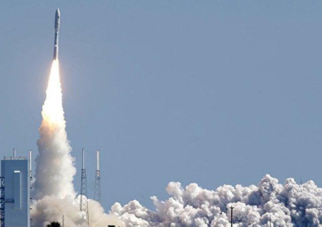 美國軍用衛星GEO-3 延遲一天發射
