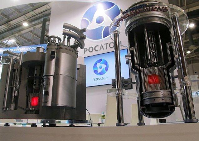 俄原子能公司正与中日进行两国未来参与快中子核反应堆项目的谈判