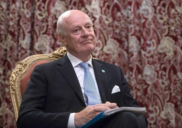 敘最高談判委員會同意聯合國提案但欲修改部分措辭