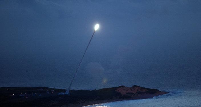 """中国外交部:韩方已向中方澄清""""萨德""""X波段雷达运抵韩国的报道不属实"""