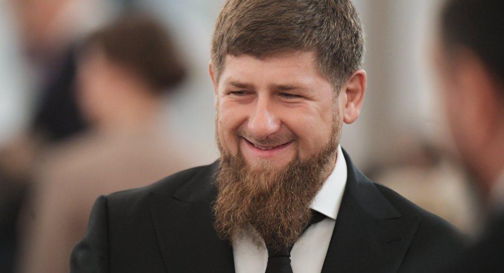 车臣领导人称约百名在伊拉克获刑妇女的孩子将被带回俄罗斯