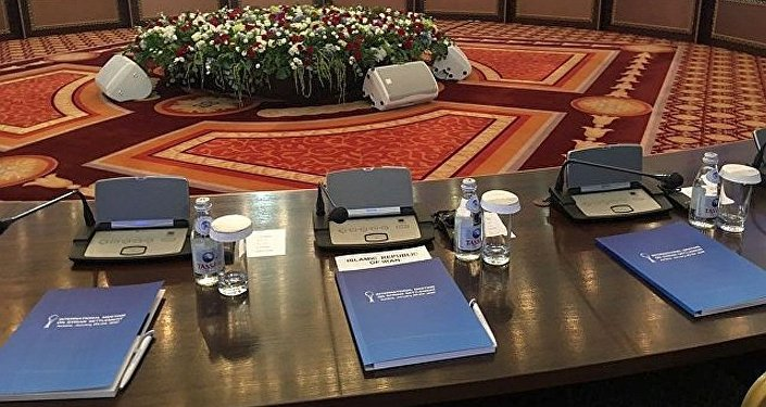 俄土伊三國外長將於3月中旬在阿斯塔納討論敘利亞問題