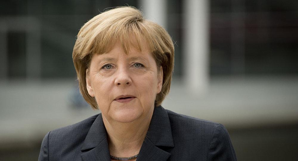 默克爾:德國對英國脫歐公投結果感到非常遺憾