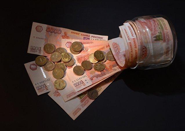 EPFR:俄资产基金上周资金流出量约为7130万美元