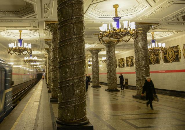 湖北省計劃在聖彼得堡推出「知音湖北」主題地鐵廣告