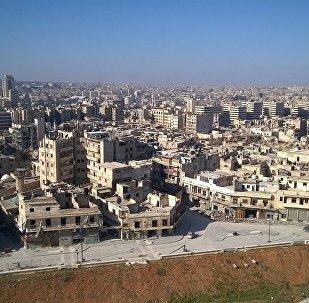叙利亚阿勒颇