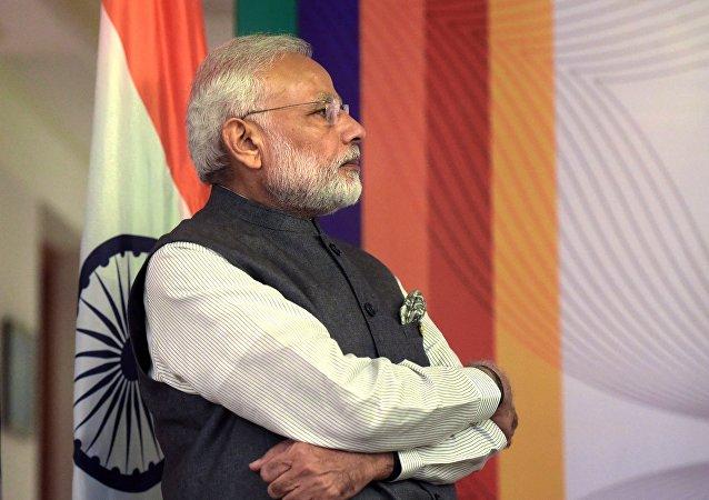 印度總理納倫德拉·莫迪