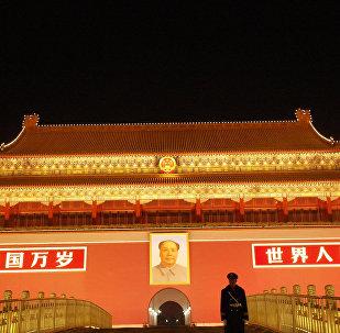 中國正在通過一攬子憲法修正案
