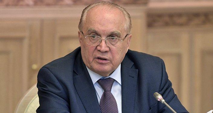 維克多·薩多夫尼奇