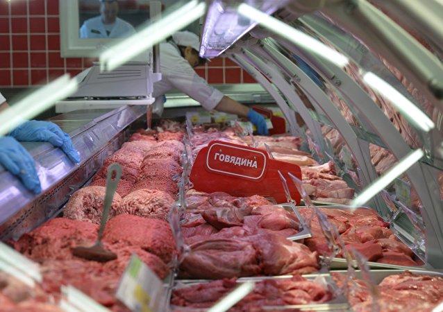 土代表7月10日開始檢查俄3個州內肉類廠商