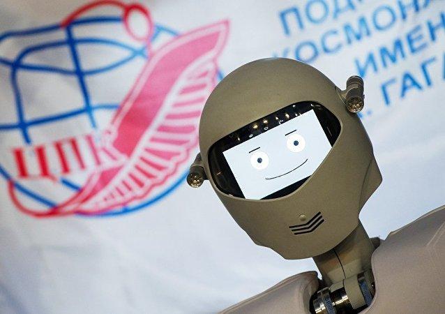 普京相信人類的工作崗位遲早會被機器取代