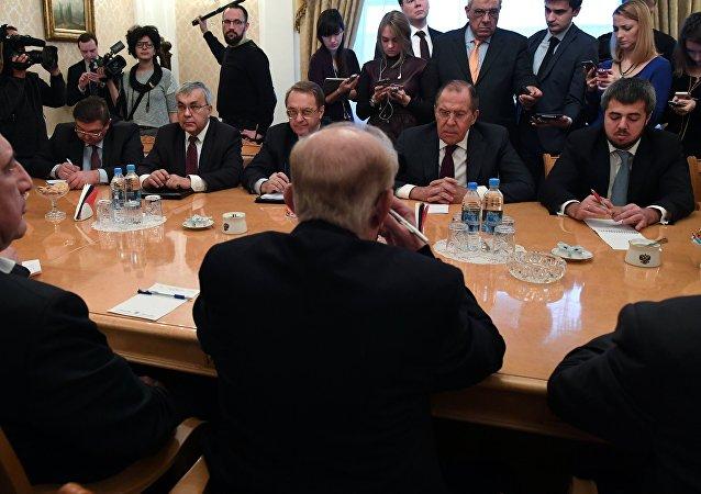 希望激进人士退出后叙利亚反对派能被团结起来