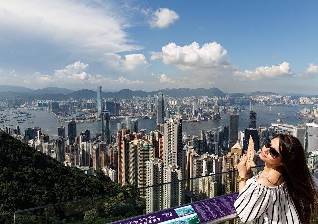 研究:香港成为2018年最受欢迎的旅游城市