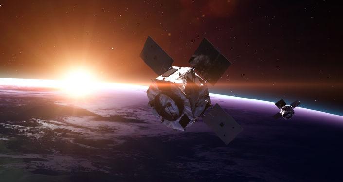 科技日報:證實了,「幽靈作用」延綿千里 「墨子號」實現1203公里量子糾纏