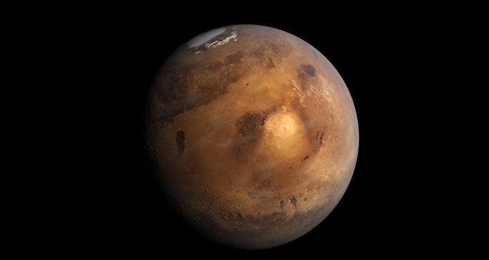 地球人将在2021年后听到火星的声音