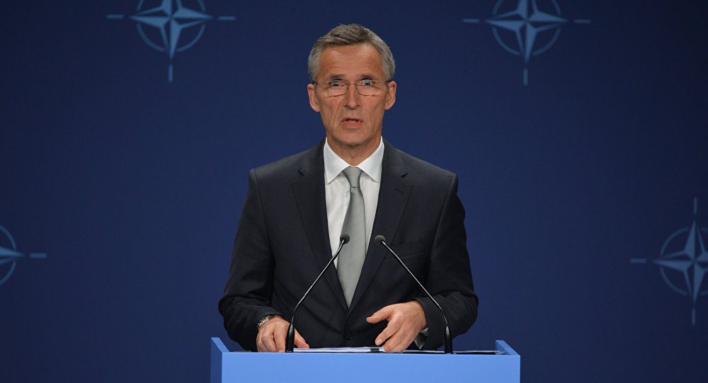 美英法空袭叙利亚是向俄伊叙三国发信号