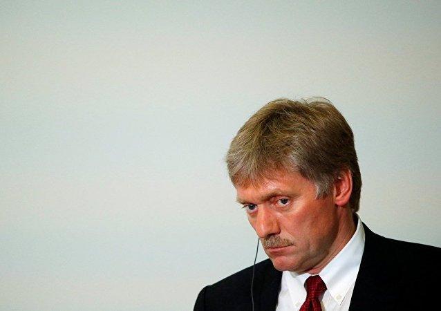 """俄总统新闻秘书:国际关系中出现越到越多""""冷战""""元素"""