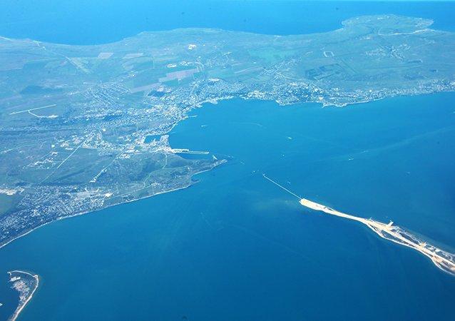 北约建议俄罗斯返还克里米亚