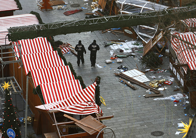 2000年以来欧盟境内有753人死于恐怖主义