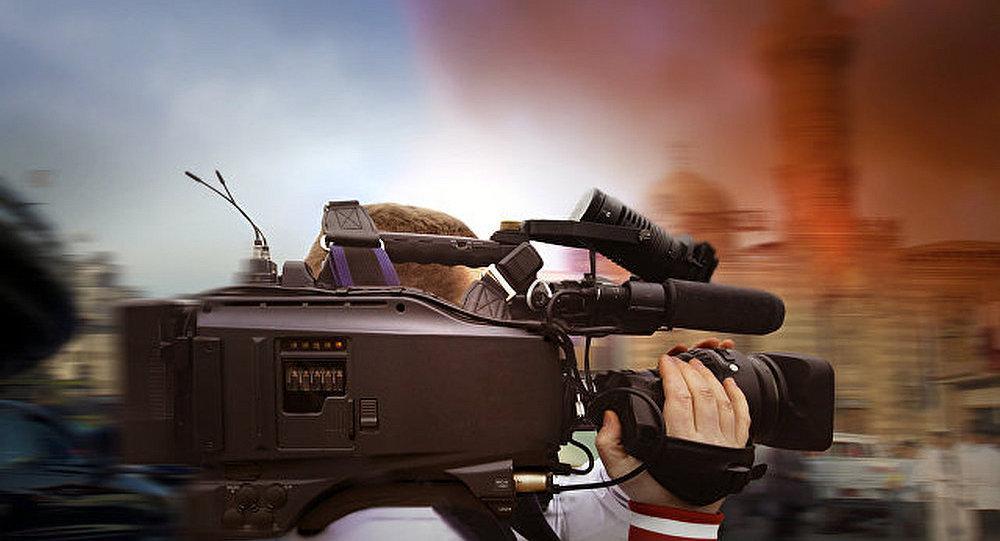 俄外交部发言人称美方试图招募俄记者
