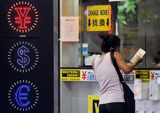 日本政府反驳特朗普操纵汇率批评