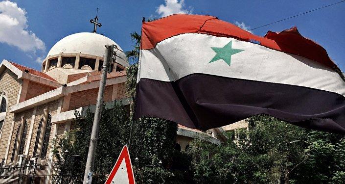 专家:叙政府军在阿勒颇的成功将令其能很快开始进攻拉卡