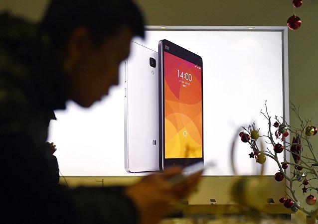 报告:中国2016年智能手机销售量达到5.2亿部