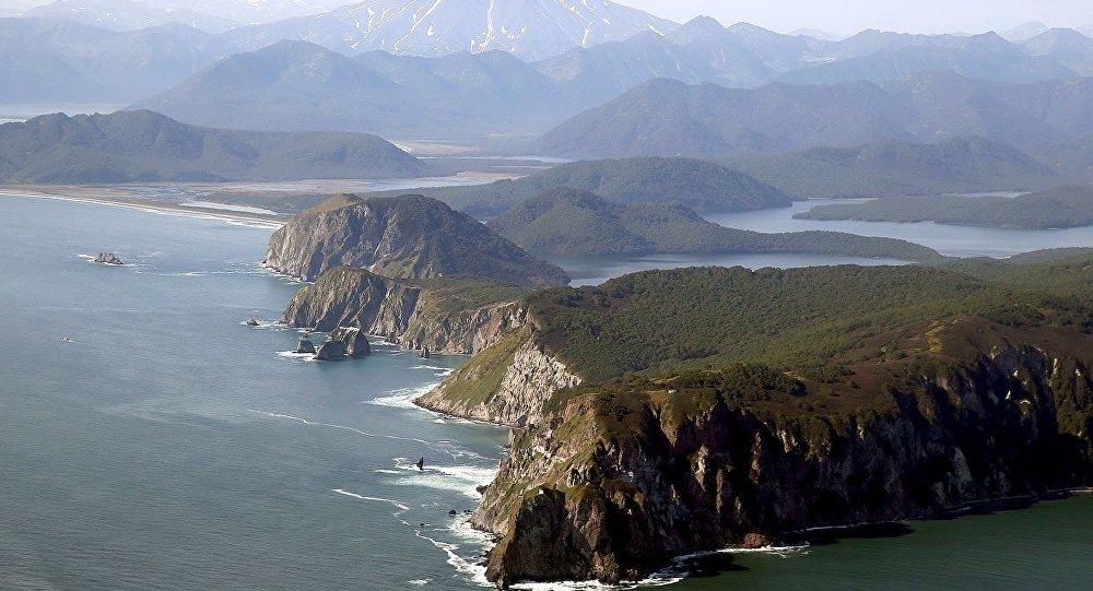 日本外务省:恶劣天气阻碍日商务代表团从海上抵达南千岛群岛