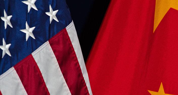 中国对美国做出让步以避免贸易战