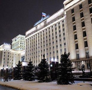 俄總參謀部