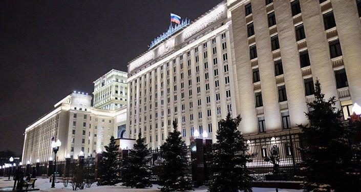 俄國防部:敘利亞問題行動組的首次會議將於6日在阿斯塔納舉行