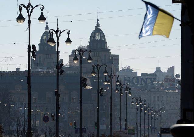 民调:超过40%的乌克兰公民不支持对顿巴斯实行贸易封锁