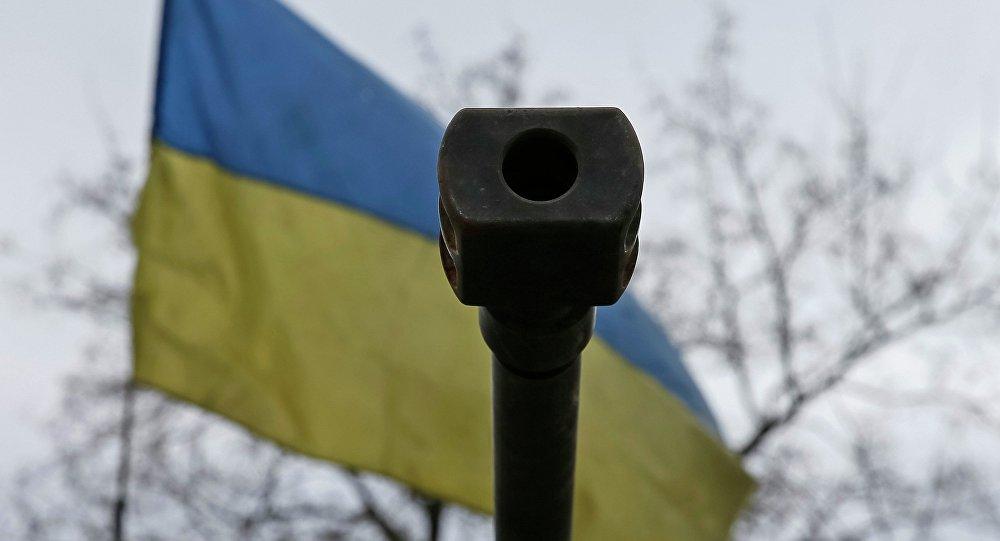 聯合國人權高級專員:烏克蘭衝突導致1萬多人死亡