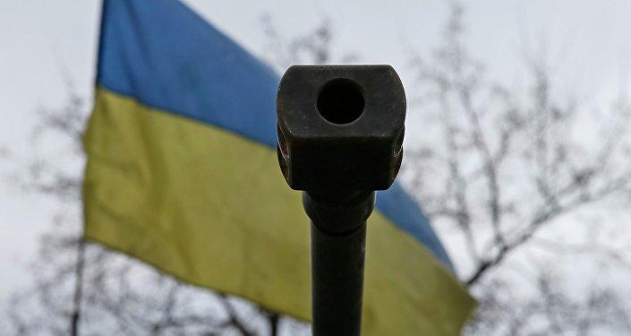 乌军试验美国侦察系统