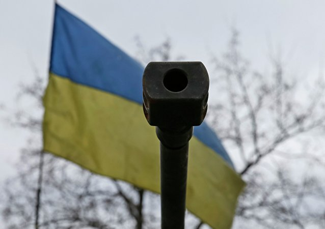 俄常駐聯合國代表:烏克蘭政府試圖以武力解決頓巴斯衝突